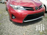New Toyota Auris 2013 Red | Cars for sale in Nairobi, Kilimani