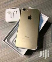 New Apple iPhone 7 32 GB Gold   Mobile Phones for sale in Nairobi, Nairobi West