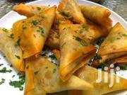 Mudaz Importers Taking Orders Of Samosas That Delicious | Meals & Drinks for sale in Mombasa, Magogoni