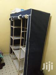 Durable Wooden Frame Portable Wardrobes | Furniture for sale in Nairobi, Kahawa
