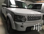 New Land Rover LR4 2012 White | Cars for sale in Nairobi, Nairobi Central