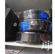 100m Rg 59 Coaxial CCTV Camera Cable   Accessories & Supplies for Electronics for sale in Nairobi, Nairobi Central