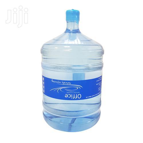 Archive: 18.9L Mineral Water For Sale.
