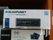 Blaupunkt Amsterdam Car Radio With Fm,Aux,Usb,   Vehicle Parts & Accessories for sale in Nairobi, Nairobi Central