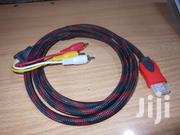 Hdmi to Rca Cable | TV & DVD Equipment for sale in Nairobi, Karura