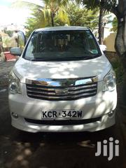 New Toyota Noah 2012 White | Cars for sale in Mombasa, Ziwa La Ng'Ombe