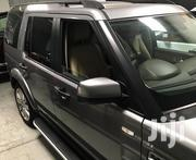 New Land Rover LR4 2012 Beige | Cars for sale in Nairobi, Nairobi Central
