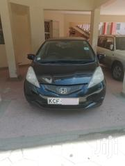 Honda Fit 2008 Automatic Black | Cars for sale in Kisumu, Central Kisumu