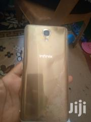Infinix Note 4 16 GB Gold | Mobile Phones for sale in Kilifi, Mtwapa