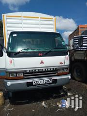 Mitsubishi 2015 White Quick Sale | Trucks & Trailers for sale in Nairobi, Airbase
