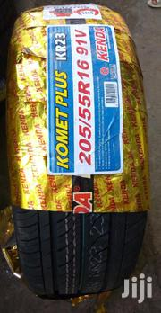 205/55R16 Brand New Kenda Tyres | Vehicle Parts & Accessories for sale in Nairobi, Nairobi Central