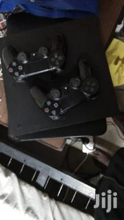 Ps4 Slim With 2 Pads For Quick Sale | Video Game Consoles for sale in Nairobi, Nairobi Central