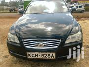 Toyota Mark X 2009 Black | Cars for sale in Nairobi, Nairobi Central