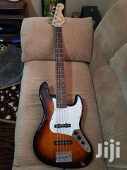 Fender Squier Jazz Bass® v (Five-String) | Musical Instruments & Gear for sale in Nairobi, Ngara