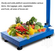 300kgs Heavy Duty Industrial Digital Platform Weigh Scale | Store Equipment for sale in Nairobi, Nairobi Central