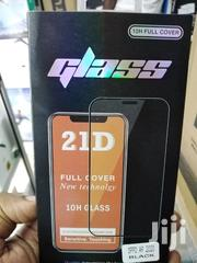 OPPO A9 2020 Full Glass Protector   Accessories for Mobile Phones & Tablets for sale in Nairobi, Nairobi Central