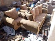 Unique Five Seater | Furniture for sale in Nairobi, Ngara