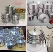 7 Pcs With Lids | Kitchen & Dining for sale in Nairobi, Nairobi Central