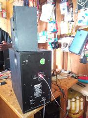 Ampex Subwoofer   Audio & Music Equipment for sale in Nyeri, Karatina Town