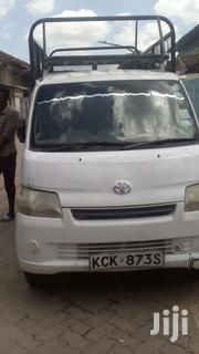 Toyota Townace 2008 White | Trucks & Trailers for sale in Nairobi, Eastleigh North