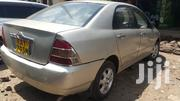 Toyota Corolla 2000 Silver | Cars for sale in Kajiado, Ongata Rongai