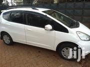 Honda Fit 2010 Automatic White | Cars for sale in Nairobi, Kilimani