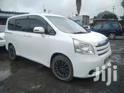 Toyota Noah 2009 White | Cars for sale in Nairobi, Parklands/Highridge