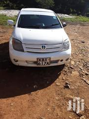 Toyota IST 2006 White | Cars for sale in Uasin Gishu, Kapsoya