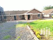 Three Bedrooms Bungalow on Shared Compound to Let at Ngong | Houses & Apartments For Rent for sale in Kajiado, Ngong
