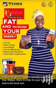 BURN Slim Product | Vitamins & Supplements for sale in Nairobi, Ruai