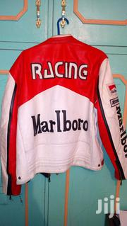 Sale of a Leather Racing Jacket   Clothing for sale in Nairobi, Karen