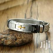 Silver Stainless Steel Men Women Bracelets | Jewelry for sale in Nairobi, Nairobi Central