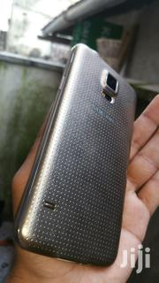 Samsung Galaxy S5 16 GB Gold | Mobile Phones for sale in Mombasa, Majengo