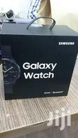 Samsung Galaxy Watch 42mm Brand New and Sealed in a Shop   Watches for sale in Nairobi Central, Nairobi, Kenya