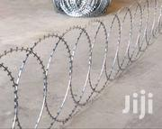 Flat Wrap Razor Wire Installation In Kenya | Building Materials for sale in Nairobi, Nairobi Central