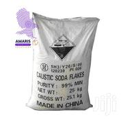 Caustic Soda Flakes | Manufacturing Materials & Tools for sale in Nairobi, Nairobi Central