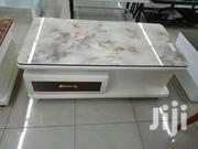 Marble Coffee Table And A Marble Tv Stand. | Furniture for sale in Nairobi, Kahawa