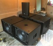 Public Address(PA) For Hire | DJ & Entertainment Services for sale in Embu, Central Ward