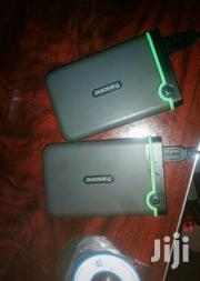 2 Sets Of Transcend Hard Disk 1TB Each At A Throw Away Price | Computer Accessories  for sale in Nakuru, Nakuru East