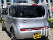 Nissan Cube 2011 1.8 S CVT Silver | Cars for sale in Nairobi, Kilimani