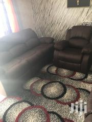Four Seater but Can Fit Up to Six People | Furniture for sale in Nairobi, Harambee