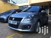 New Suzuki Swift 2012 1.4 Gray | Cars for sale in Nairobi, Kilimani