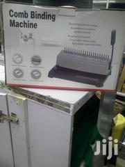 Comb Binding Machine | Stationery for sale in Nairobi, Nairobi Central