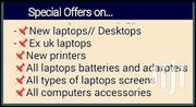 Professional Laptop Diagnosis | Repair Services for sale in Nairobi, Nairobi Central