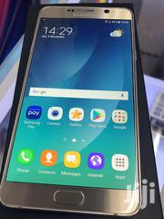 Samsung Galaxy Note 5 64 GB Gold | Mobile Phones for sale in Nairobi, Nairobi Central