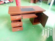 1.4m Executive Office Desk | Furniture for sale in Nairobi, Nairobi Central