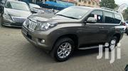 Toyota Land Cruiser Prado 2012 Brown | Cars for sale in Nairobi, Nairobi Central