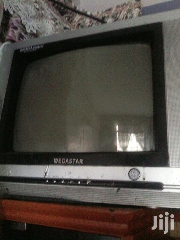 Archive: 14inches Analogue Tv