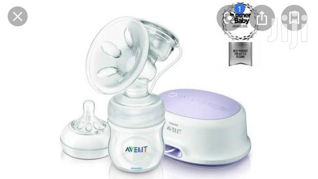 Archive: Phillips Avent Electric Breast Pump