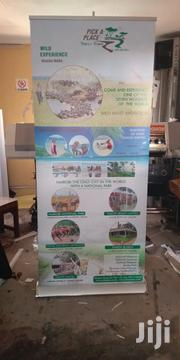 Broad Base Roll-up Banners | Computer & IT Services for sale in Nairobi, Nairobi Central